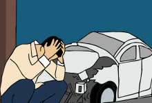 为什么车辆遇事故报废还要继续按月缴纳汽车保险?