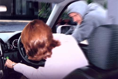 car-robbery