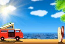 新西兰露营车里的柴油电暖气安全吗?费油吗?
