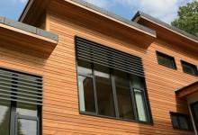 新西兰房屋建筑材料红杉木Cedar