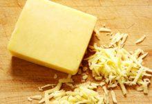 新西兰常见奶酪之切达奶酪 Cheddar Cheese
