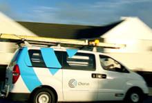 新西兰电信基础设施公司Chorus