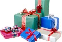 新西兰圣诞节礼物的小禁忌