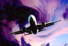 晴空乱流 Clear Air Turbulence
