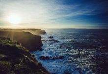新西兰的海岸线有多长?