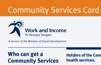 community-service-card