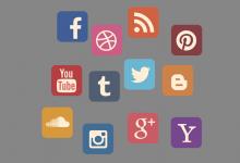 新西兰搭建网站应该集成什么社交媒体按钮?