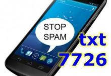 如何在新西兰投诉垃圾骚扰短信?