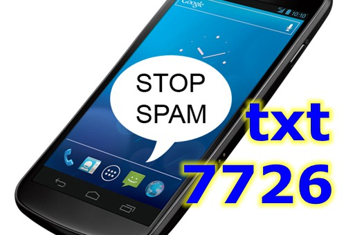 complain-about-txt-spam
