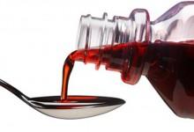 感冒咳嗽糖浆在新西兰是处方药吗?