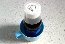 简单的方法防止咳嗽糖浆被蚂蚁乱爬