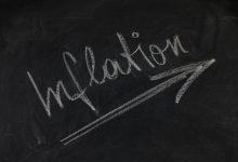 新西兰统计数据显示通货膨胀压力大,年涨幅近5%