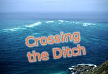新西兰俚语 Crossing the Ditch