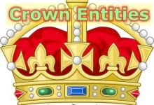 新西兰皇冠实体 Crown Entities
