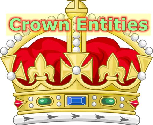 crown-entities