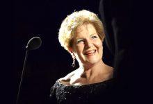 新西兰美声歌唱家马尔维娜·梅杰 Dame Malvina Major