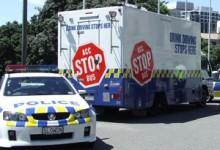 新西兰对于危险驾驶行为的处罚