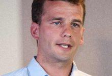 新西兰政治人物戴维·西摩 David Seymour