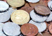 如何清洁新西兰的硬币?