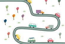 缩短新西兰限制驾照到全驾照等待期的有效方法