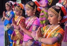 新西兰印度排灯节Dewali Festival