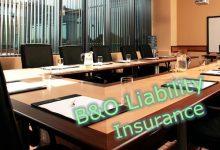 新西兰公司决策人责任保险 D&O Liability Insurance