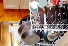 新西兰生活中的好帮手洗碗机Dishwasher