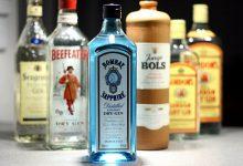 新西兰泡吧常见酒类 杜松子酒 Gin