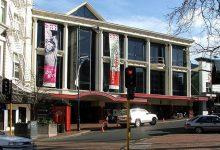 旦尼丁公立美术馆 Dunedin Public Art Gallery