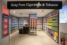 入境新西兰免税香烟数量变化