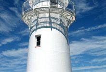 新西兰东角灯塔 East Cape Lighthouse