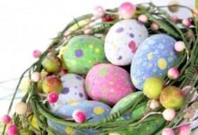 新西兰复活节 Easter
