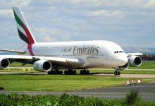 阿联酋航空公司恢复直飞新西兰航线