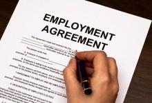 新西兰劳动雇佣合同在线生成工具