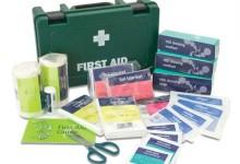 新西兰家庭急救包First Aid Kit