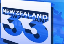 新西兰中文电视台TV33