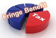 新西兰员工福利税Fringe Benefit Tax