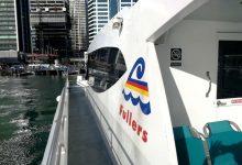 新西兰的渡轮和游艇乘坐起来安全吗?
