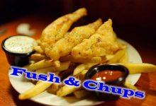 新西兰英语中有趣的发音 Fush 'n' Chups
