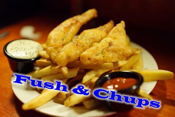 fush-n-chups