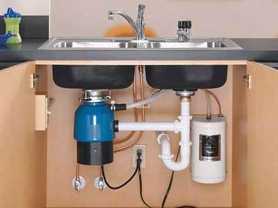 garbage-disposal-unit