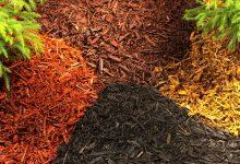 新西兰花园土壤有机覆盖物 Mulch