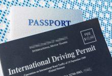 新西兰颁发的国际驾驶许可IDP有效期多长?
