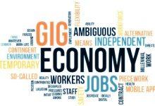 """新西兰的""""零工经济"""" gig economy"""