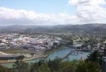 新西兰北岛吉斯本地区 Gisborne District
