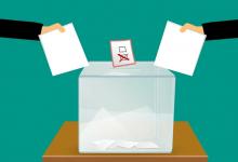 新西兰选举英文术语对照表