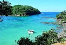 山羊岛 Goat Island