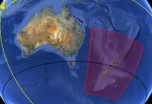 如果新西兰是中国的一个省,面积排第几?
