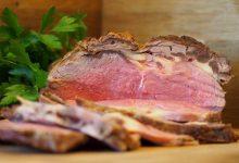 """新西兰有没有""""谷饲牛肉""""?"""