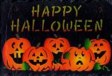 万圣夜 Halloween